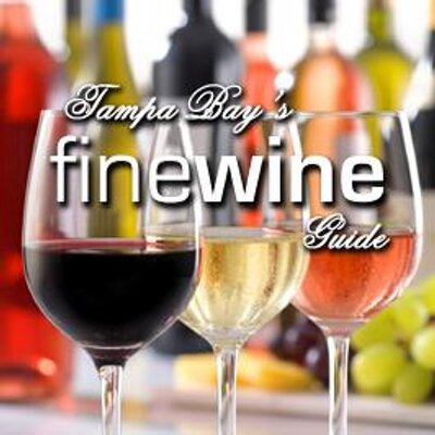 Tampa Bay Fine Wine Guide Discovers Monticello Wine Trail