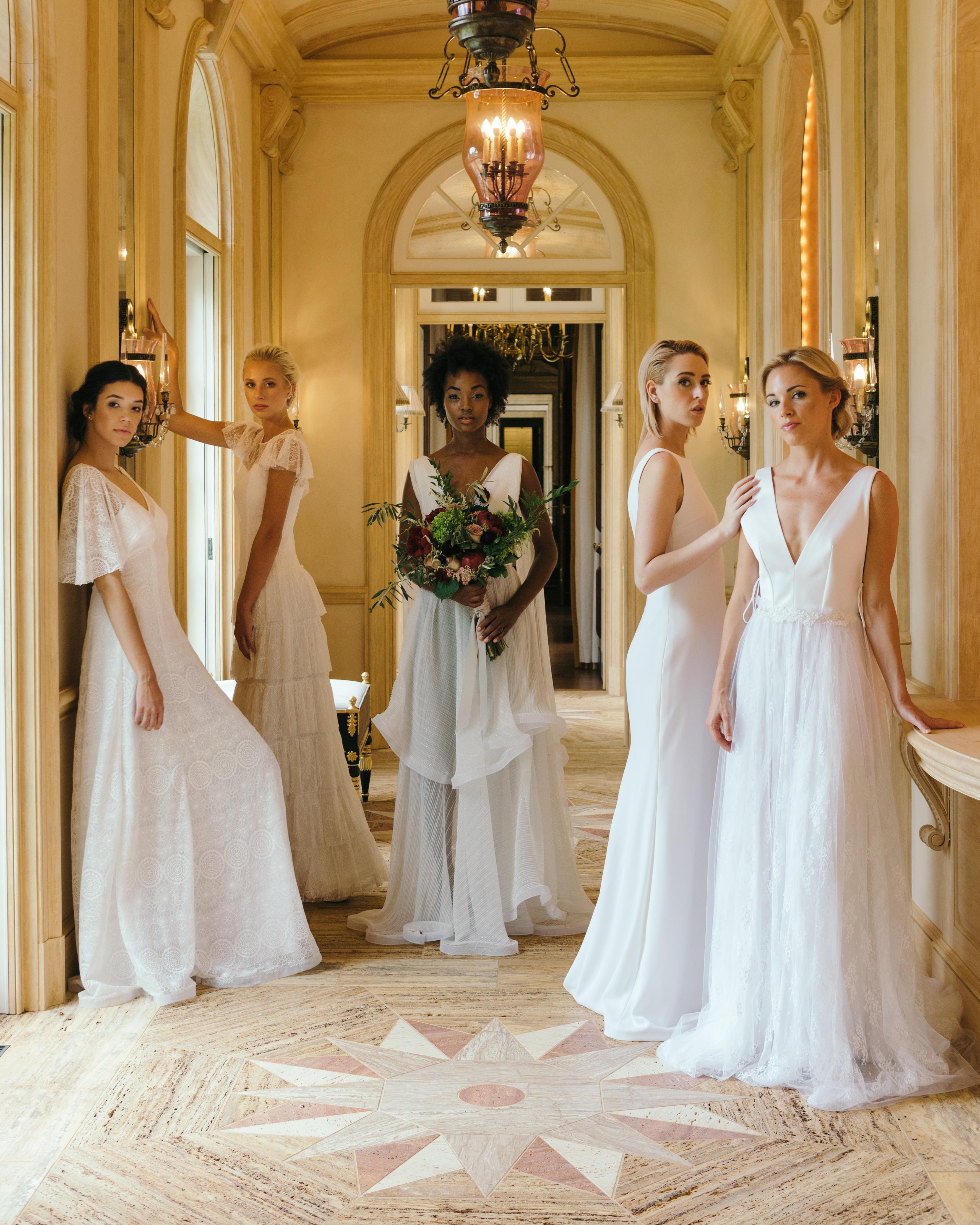 Vineyard Wedding: Amazing Weddings - Trump Winery