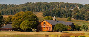 Trump Winery Office, Barn, and Pavilion
